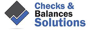 Checks & Balances Solutions, LLC